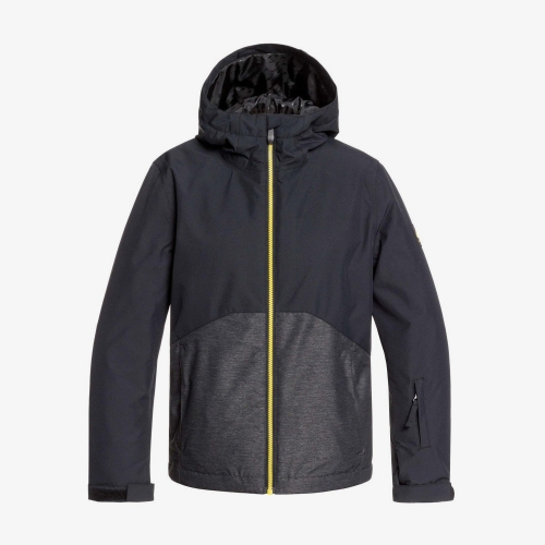 Campera Snow N Sierra