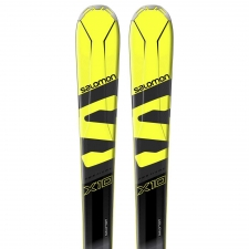Kit M X-Max X10 + M XT12 C90, SKI Salomon