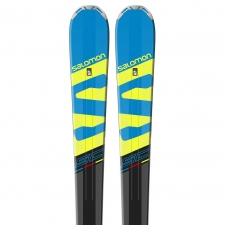Kit M X-Race SC + M XT12 C90, SKI Salomon