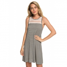 Vestido D What Lovers Do, VESTIDOS Roxy