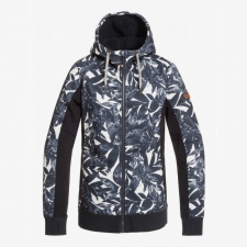 Campera Snow D Frost Printed,  Roxy