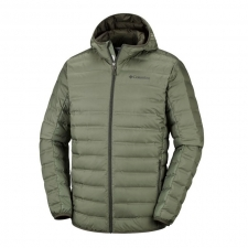 Campera C/C H Lake 22,  Columbia