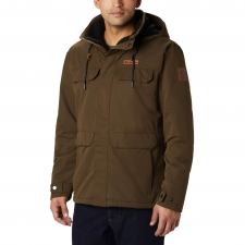 Campera H South Canyon,  Columbia