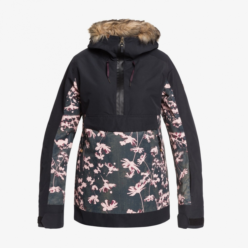 Campera Snow D Shelter